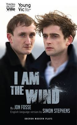 I am the Wind by Jon Fosse image