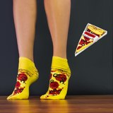 Fast Food Socks - Pizza