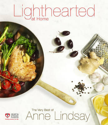 Lighthearted at Home by Anne Lindsay