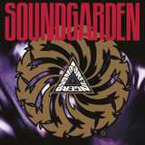 Badmotorfinger - 25th Anniversary Remaster by Soundgarden