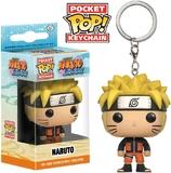Naruto - Naruto Pop! Keychain