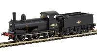 Hornby: BR 0-6-0 '65464' J15 Class - Late BR