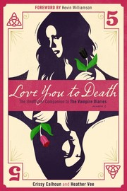 Love You To Death - Season 5 by Crissy Calhoun