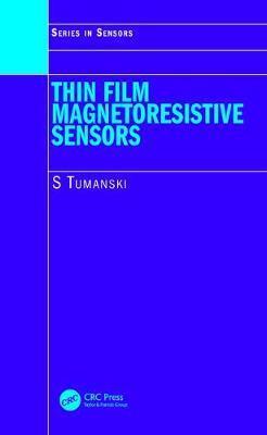 Thin Film Magnetoresistive Sensors by Slawomir Tumanski image