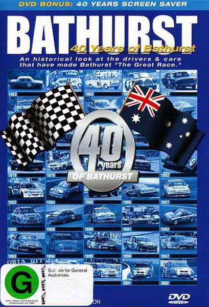40 Years of Bathurst image
