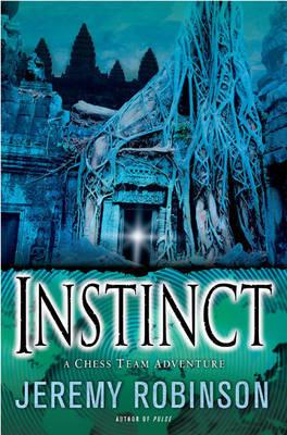 Instinct by Jeremy Robinson image