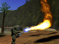 Halo for PC Games image