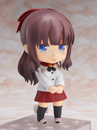 New Game!: Nendoroid Hifumi Takimoto - Articulated Figure