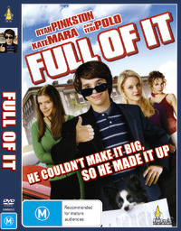 Full of It on DVD