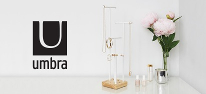 25% off Umbra Design!