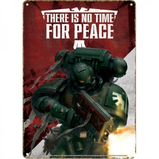 Warhammer - Propaganda Wall Art
