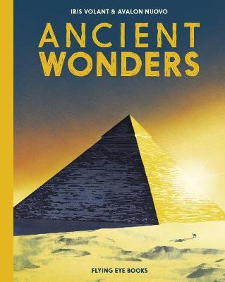 Ancient Wonders by Iris Volant