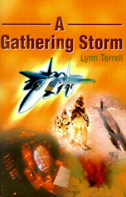 A Gathering Storm by Lynn Terrell image