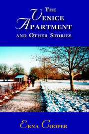 The Venice Apartment and Other Stories by Erna Cooper image