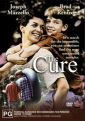 The Cure on DVD