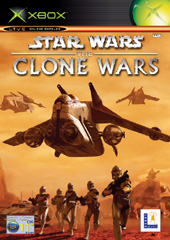 Star Wars: The Clone Wars for Xbox