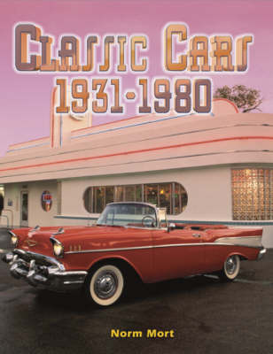 Classic Cars by Norm Mort