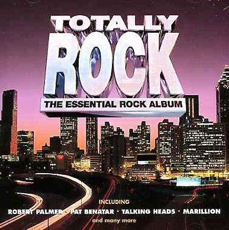 Totally Rock by Various