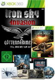 Iron Sky Invasion: Gotterdaemmerung Edition for Xbox 360
