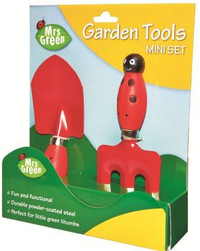 Garden Tools – Mini Set