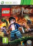 LEGO Harry Potter: Years 5-7 (Classics) for Xbox 360