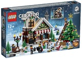 LEGO Creator - Winter Toy Shop (10249)