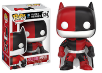 Batman Impopsters - Batman/Harley Pop! Vinyl Figure
