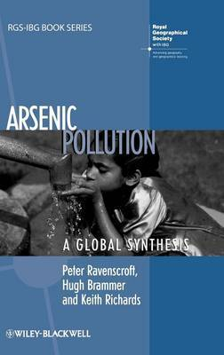 Arsenic Pollution by Peter Ravenscroft image
