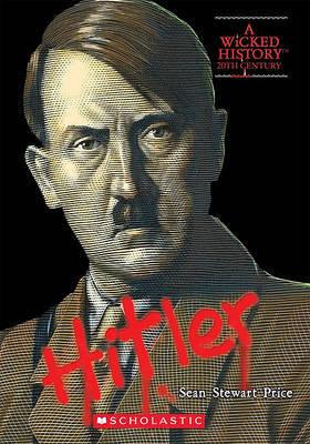 Adolf Hitler by Sean Stewart Price