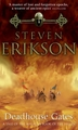 Deadhouse Gates (Malazan Book of the Fallen #2) by Steven Erikson