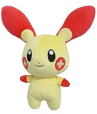 Pokemon: Plusle Plush (Small)