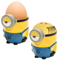Despicable Me 3 Eggcup & Salt Shaker (Minion)