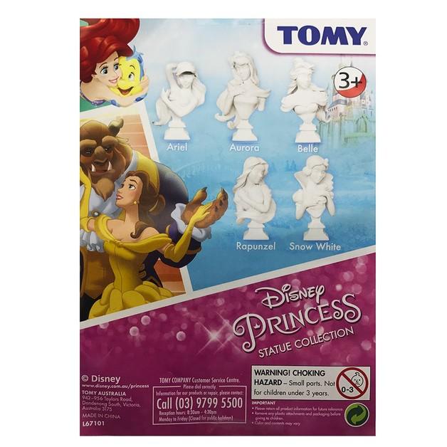 Disney: Princess Statue Collection Mini-Figure - (Blind Bag)