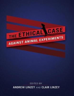 The Ethical Case against Animal Experiments image