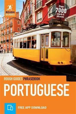 Rough Guides Phrasebook Portuguese (Bilingual dictionary) by APA Publications Limited
