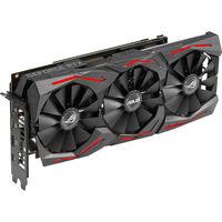 8GB Asus ROG Strix GeForce RTX 2060 SUPER OC Edition Graphics Card