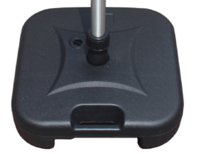 Outdoor Umbrella Base Stand - Weight Up To 12KG image
