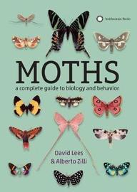 Moths by David Lees