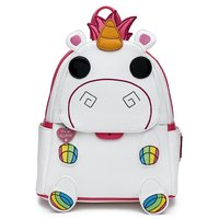 Loungefly: Despicable Me - Fluffy Unicorn Mini Backpack