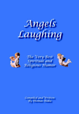 Angels Laughing by Thomas Haka image