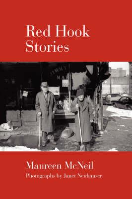 Red Hook Stories by Maureen McNeil (Lancaster University, UK) image