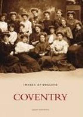 Coventry by Geoff Barwick