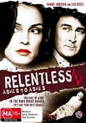 Relentless IV: Ashes To Ashes on DVD