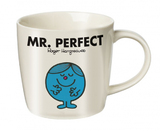 Mr Men Mug - Mr Perfect