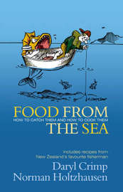 Food from the Sea by Daryl Crimp image