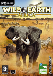 Wild Earth: Africa for PC Games