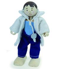 Le Toy Van: Budkins - Doctor Dot