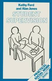 Student Supervision by Kathy Ford image