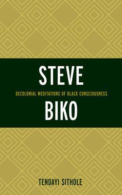 Steve Biko by Tendayi Sithole