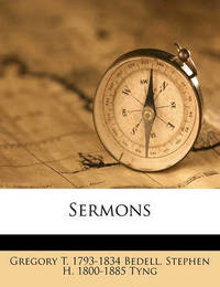 Sermons by Gregory T 1793 Bedell